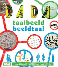 DEF Omslag dada Taal en Beeld.indd