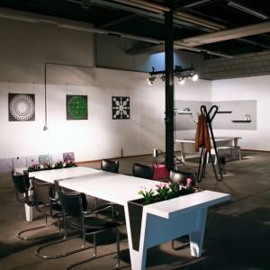 Dutch Design Week 2011 - Gispen 2