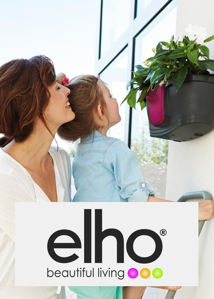 Elho bird garden