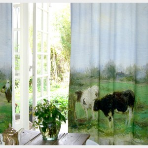 Happy customers - the art of curtains