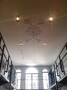 HetArresthuis-ornament