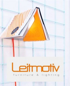 Leitmotiv table lamps