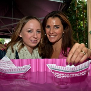 Pink Ribbon-1 wensbootje