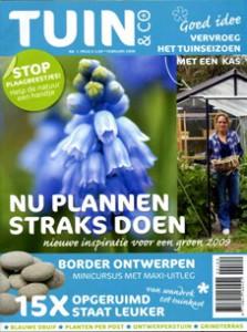 TUIN&CO omslag