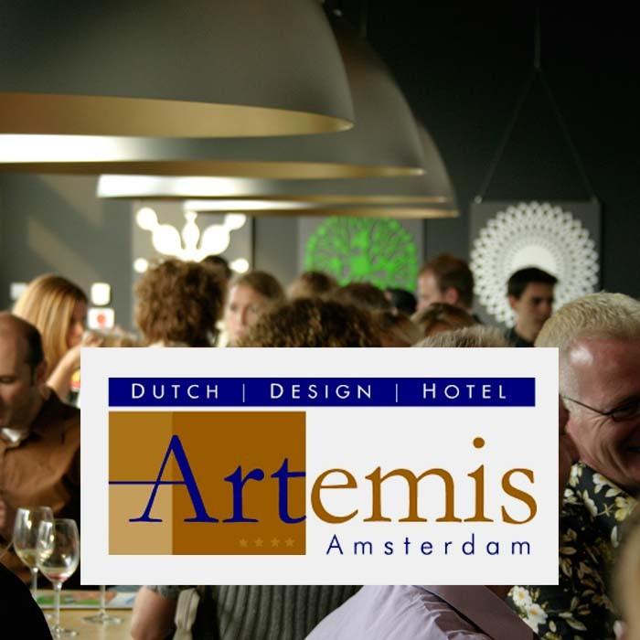 artemis dutch design hotel