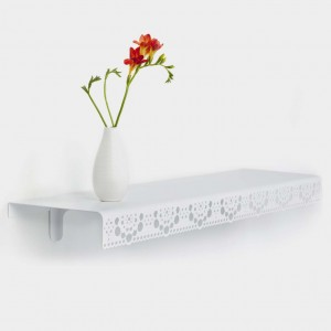 granny wallshellf white 2
