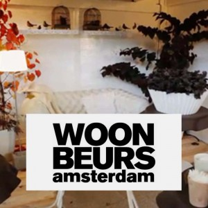 woon beurs amsterdam