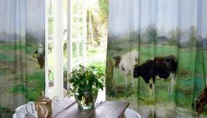 Art of curtains banner projecten 2