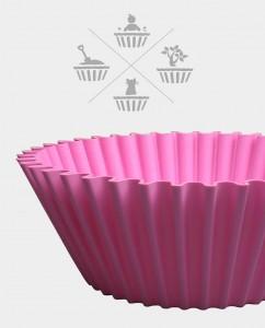 Sweet cake Pink 1